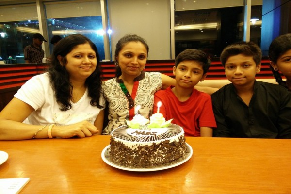 Manisha 36th birthday -