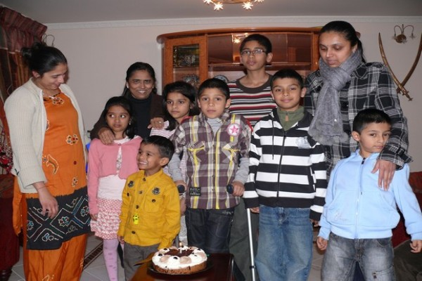 Yashdip 10th Birthday -