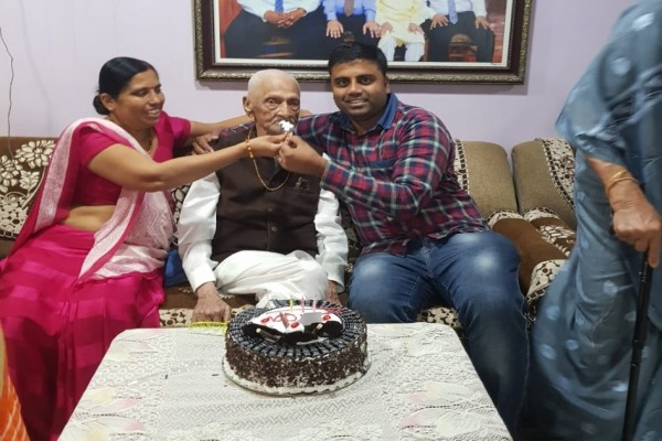 Bhaisa 110th Birthday -
