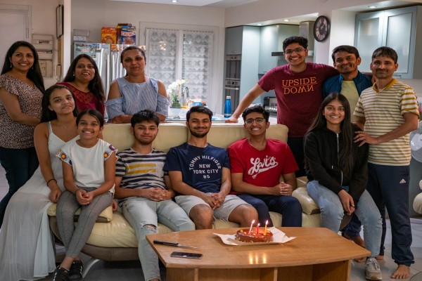 Jayvir 21st Birthday -