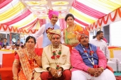 Wedding Pratik&Tanvi - Santak
