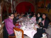 St Valentin party - 2010