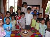 Jayvir 9th Birthday - 2008
