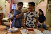 Jayvir 18th Birthday - 2017