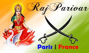 RajParivar - Paris - France - Bienvenue - Namaste - JaySiyaRam